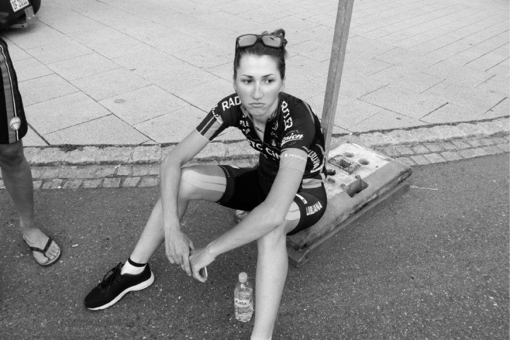 Pet obrazov kolesarstva, ena ekipa: BTC City Ljubljana