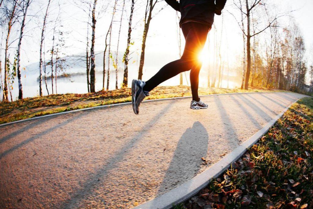 Program tekaške vadbe: Letos bom pretekel maraton!