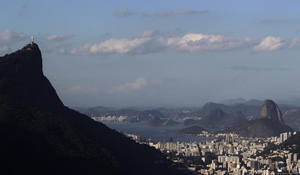 Sto dni do OI 2016 - pred Riom še številni izzivi