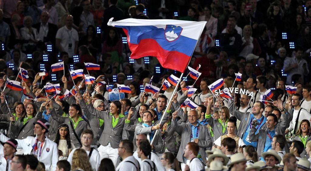 Sloveniji na OI napovedujejo tri zlata odličja