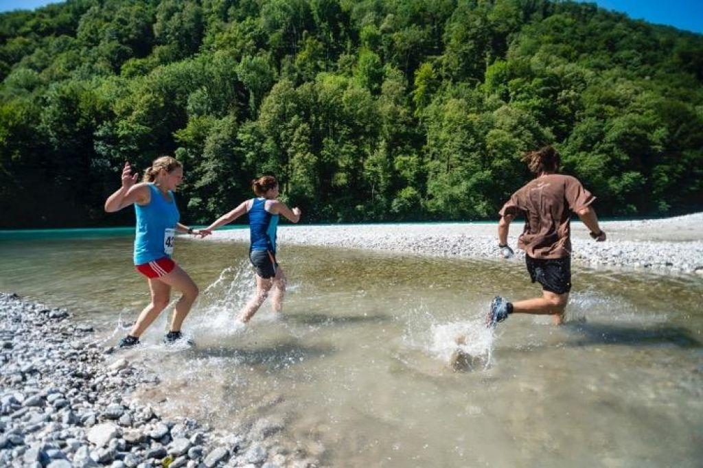 Soča Outdoor Festival 2016: Vikend gorskih športov v dolini Soče odpira poletno sezono