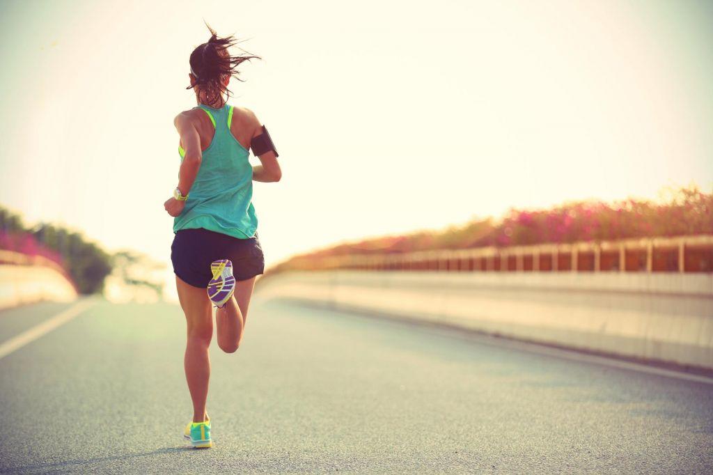 Načrt vadbe: 18 tednov za hiter polmaraton