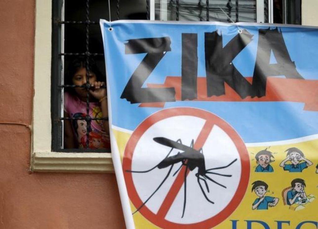 Indijski športniki imajo recept za zaščito pred ziko