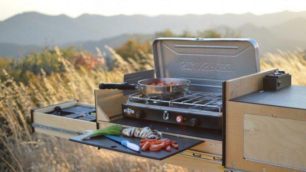 FOTO:Top inovacije: Kuhinja za avanturiste