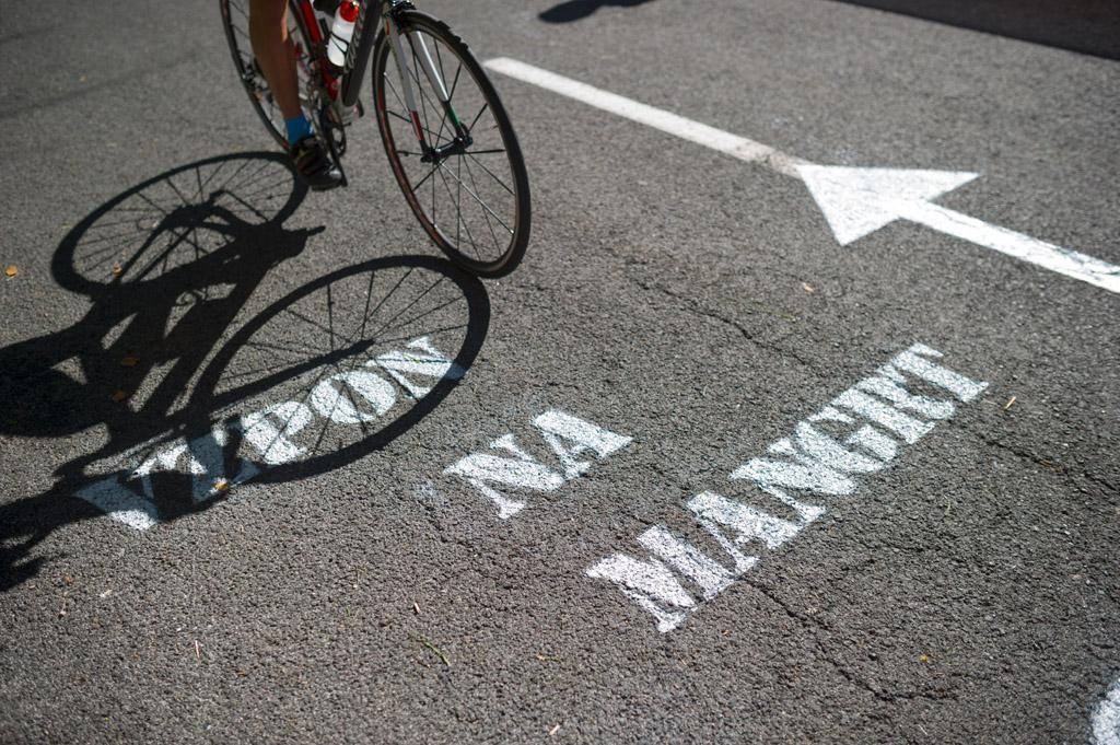 Še dva tedna do 16. kolesarskega vzpona na Mangart