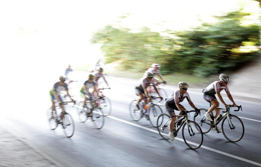 Že 23. kolesarski maraton od Kongresnega trga do Trsta