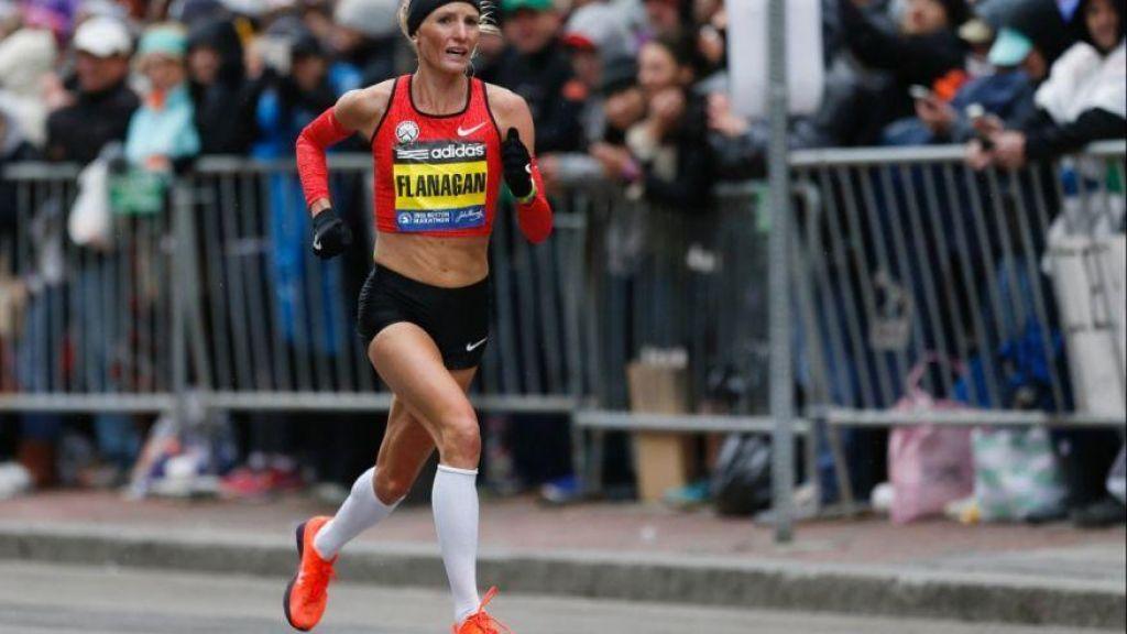 Zajtrk olimpijskih prvakov - Shalane Flanagan, maratonka