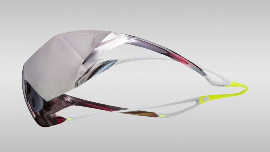 Nikejeva olimpijska očala