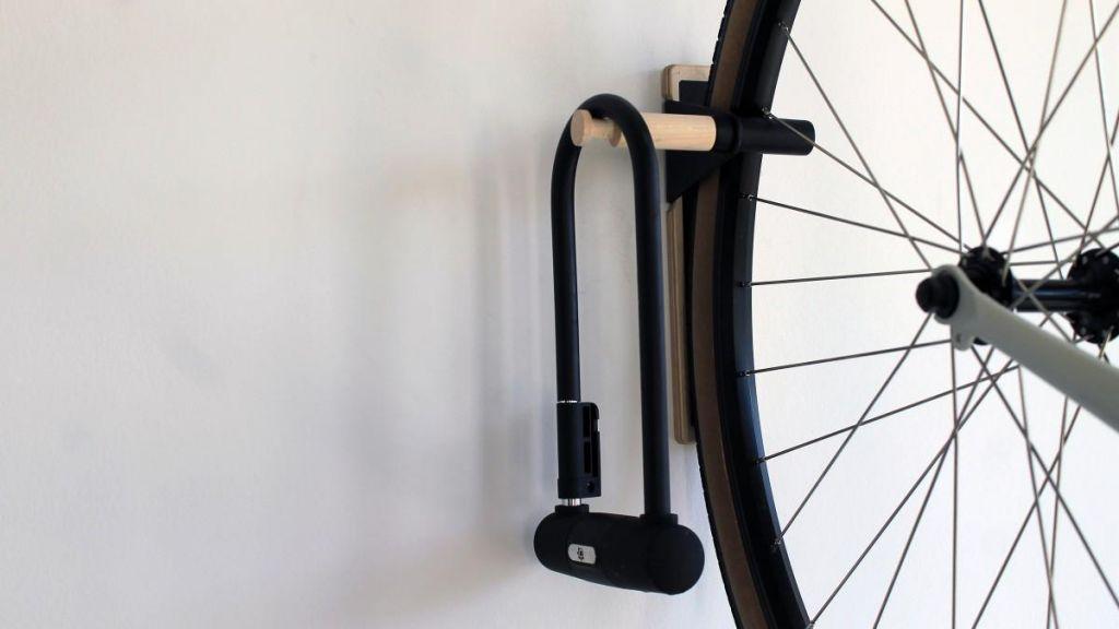 Kljuka za kolesa