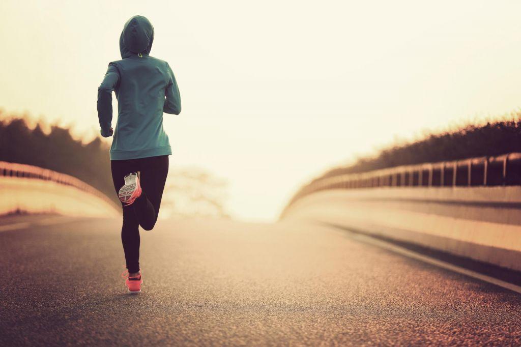 FOTO:Veliki test copat: Maraton kliče. Kaj imate na nogah?