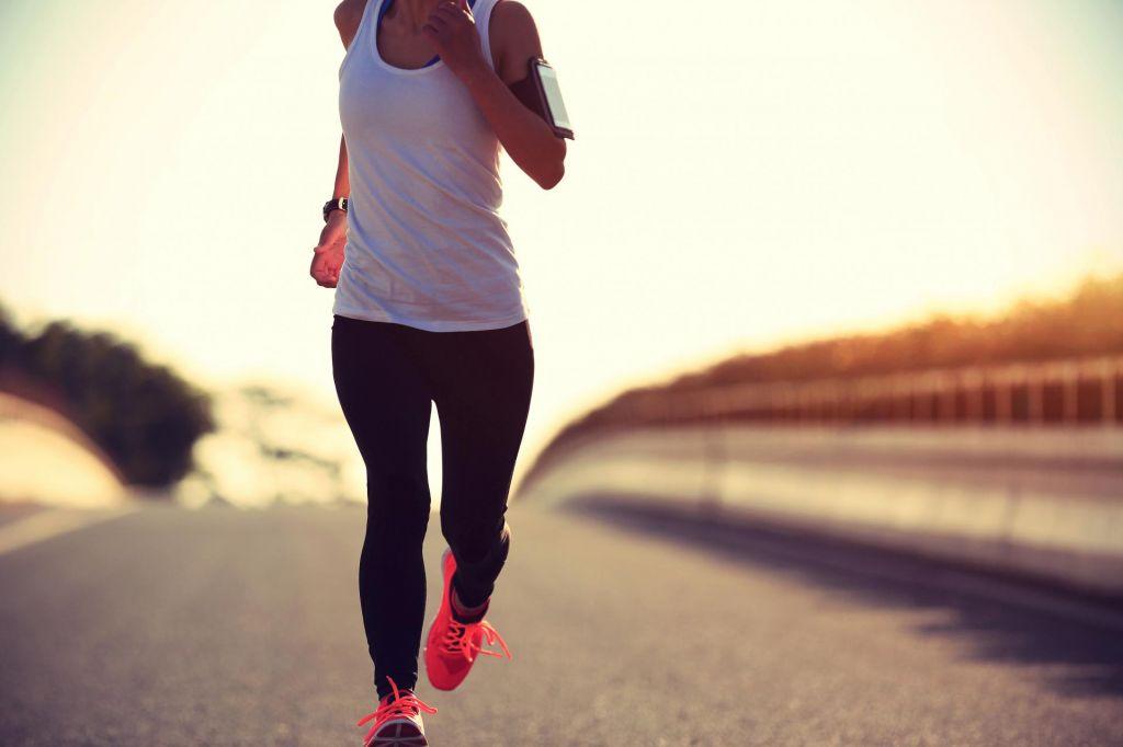 FOTO:Veliki test copat ali maraton klice: Tekmovalni copati