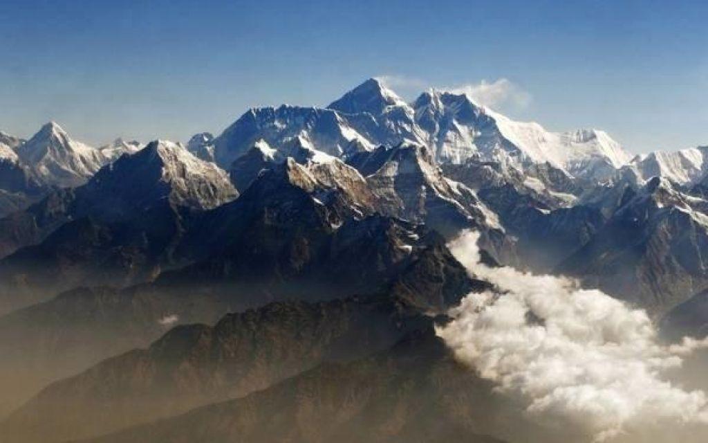 Slovo prve ženske na Everestu