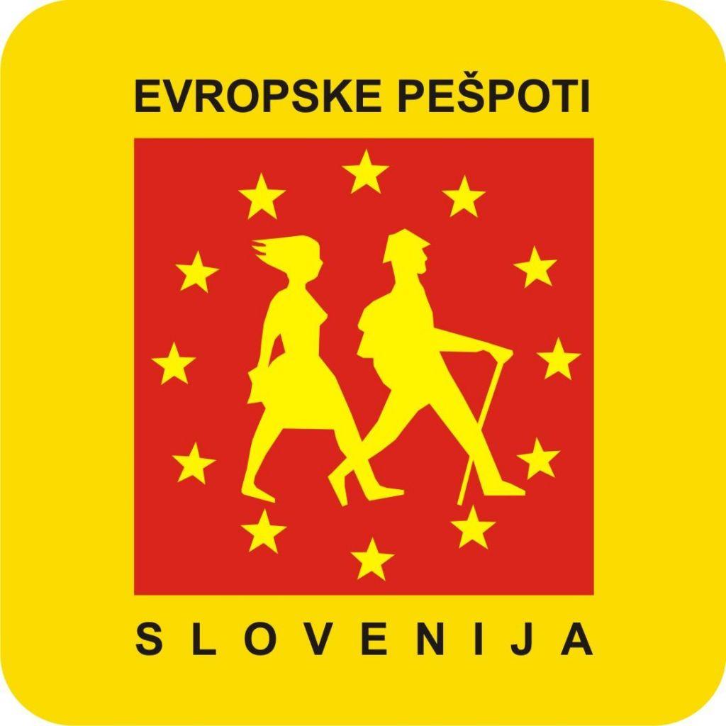 FOTO:Nova evropska pešpot v Sloveniji