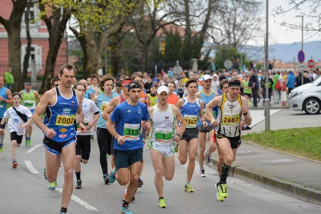 17. Mali kraški maraton