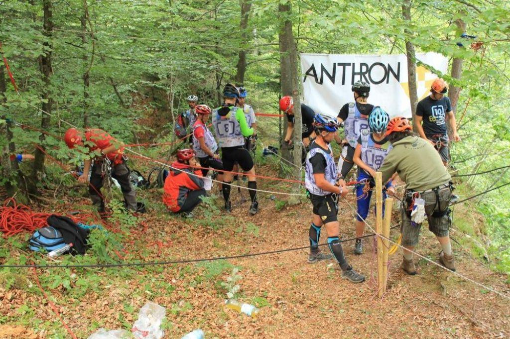 Slovenska avantura – Adventure race Slovenia