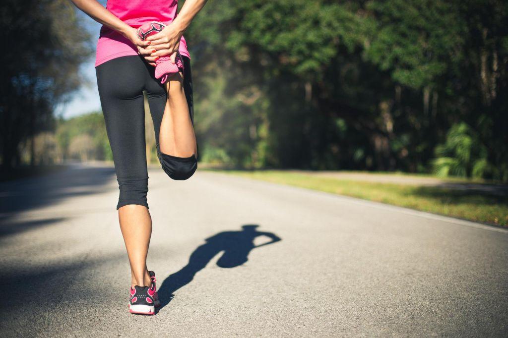Kako se lotiti priprav na naslednjo tekaško prireditev?