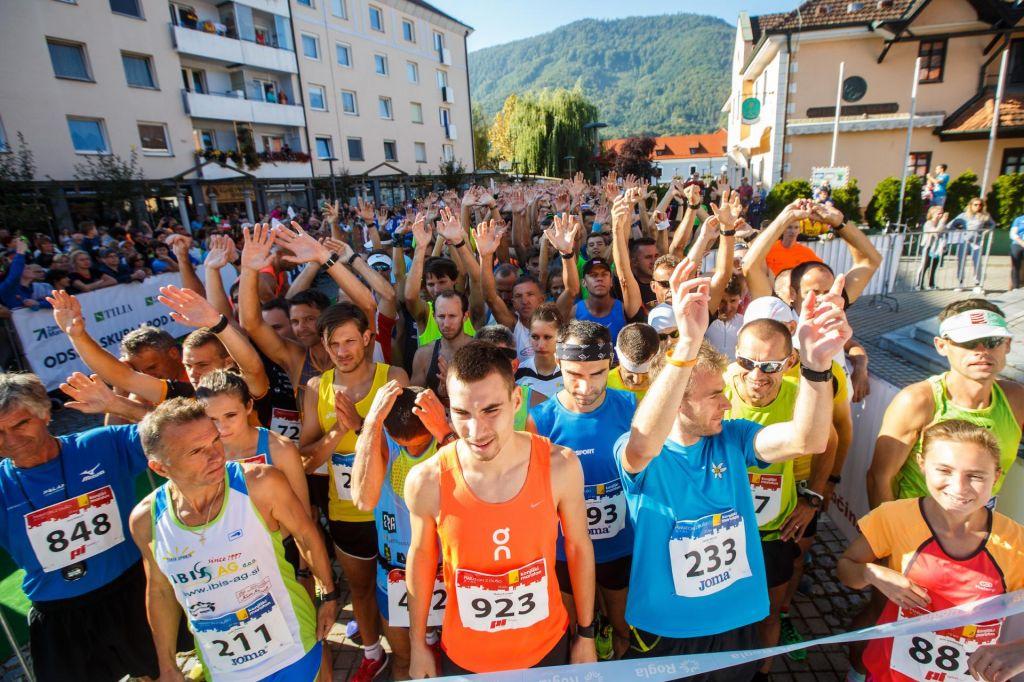 5. Konjiški maraton spet državno prvenstvo: prijave odprte!
