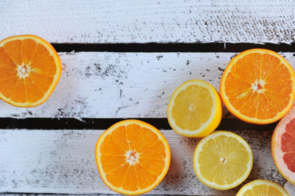 5 dejstev o vitaminu C