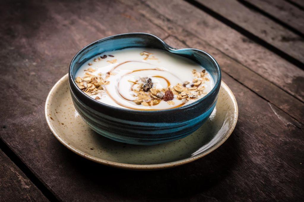 Poletov recept: Jejte cheesecake za zajtrk!