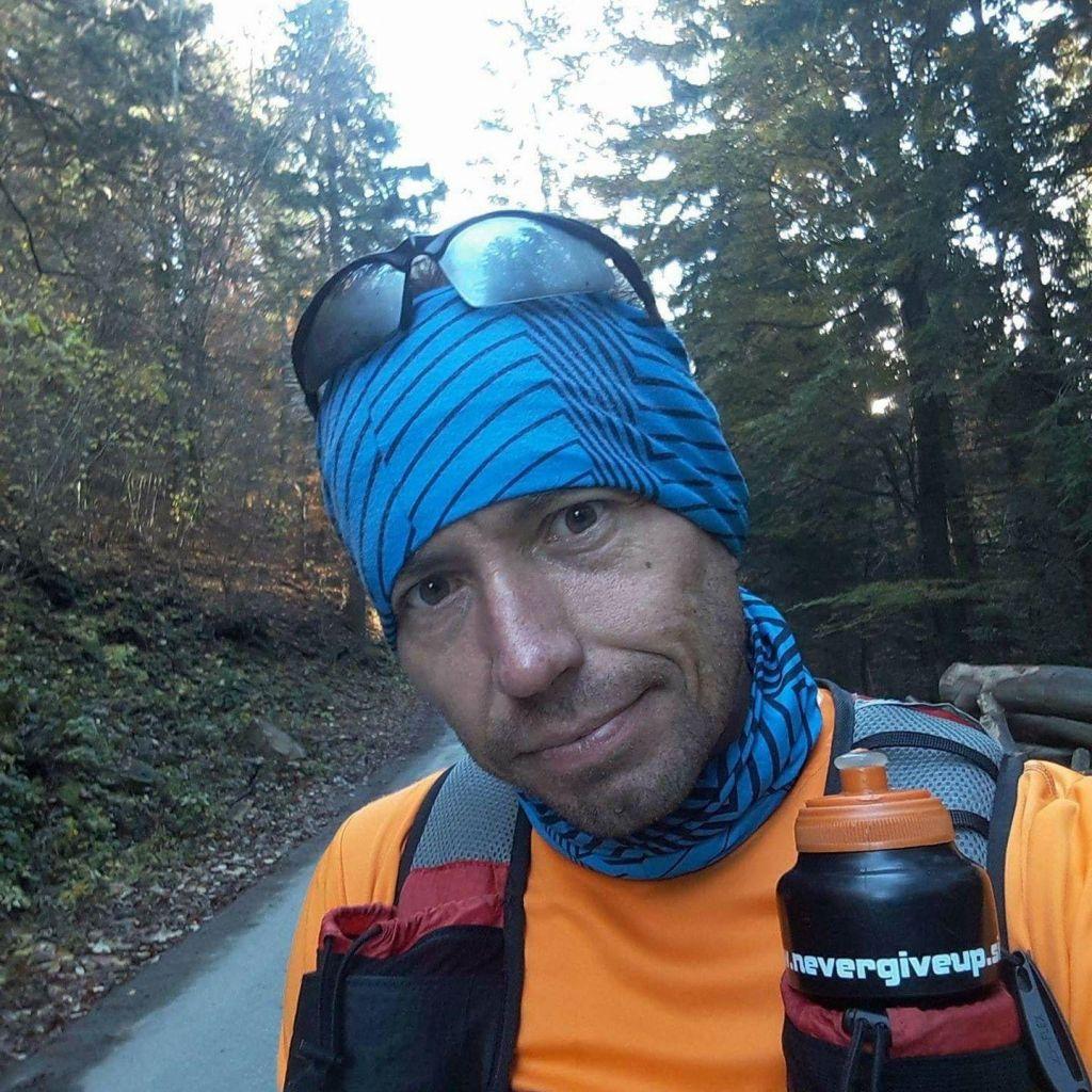 10 maratonov v 10. dneh