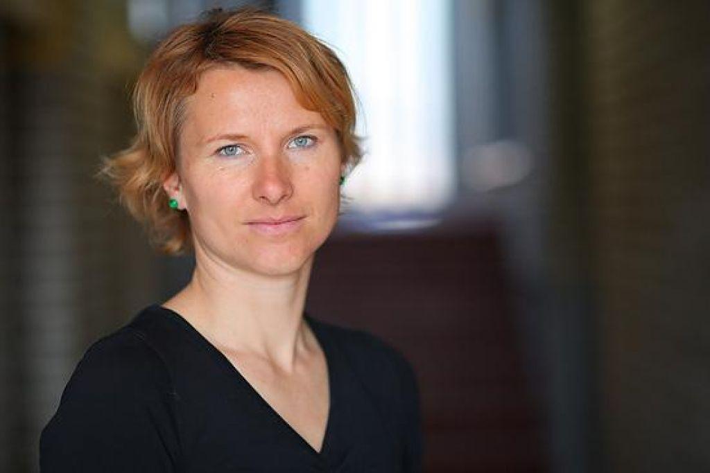 Zgodba z nasmehom: Brigita Langerholc