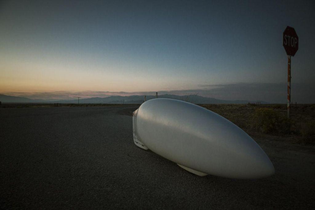 Najhitrejše kolo na svetu