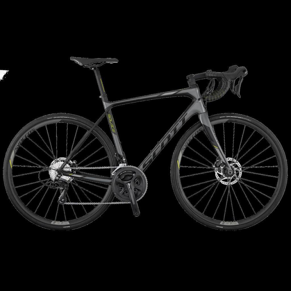 FOTO: Preverjeno dobro: cestna kolesa po izboru Poleta 02