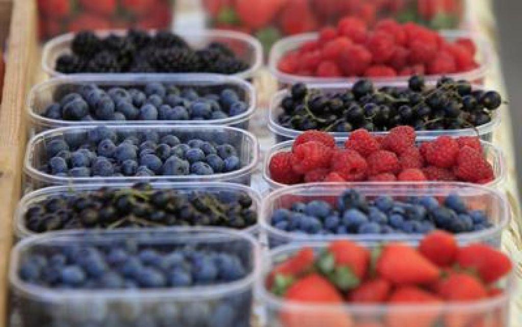 8 dejstev o antioksidantih in oksidativnem stresu
