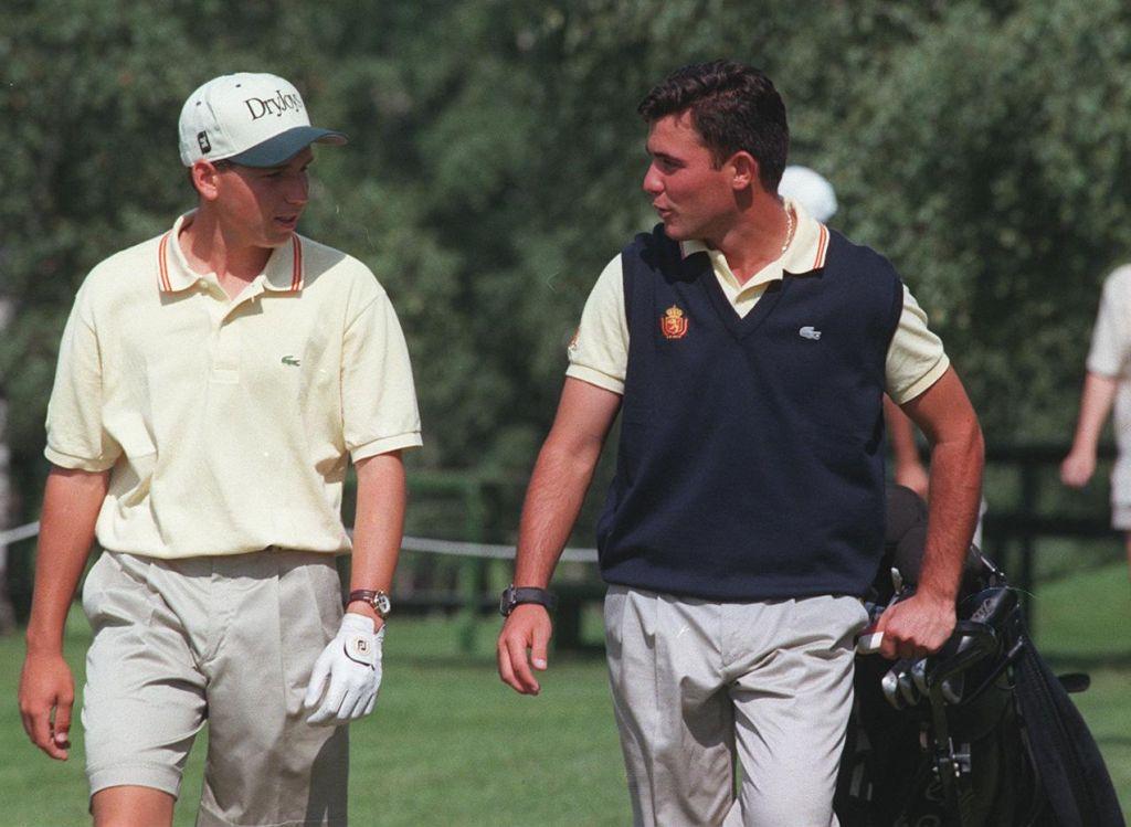 Thomas Justin najmlajši zmagovalec PGA