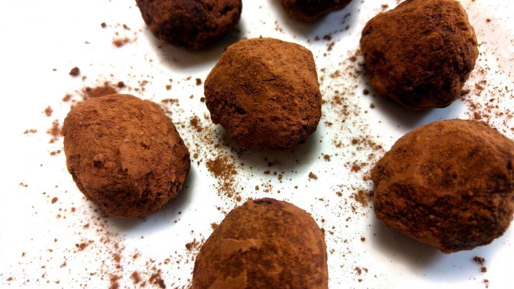 Poletov recept: Močne arašidove kroglice