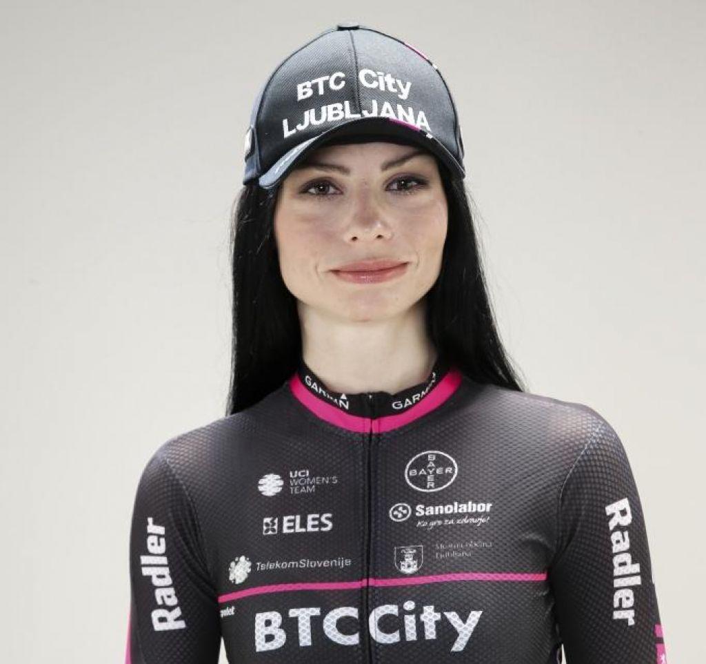 Ponosna na La course by le Tour de France