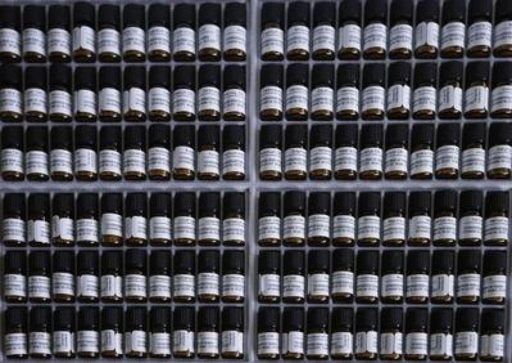 Pazljivo pri telesni vadbi in protivnetnih zdravilih