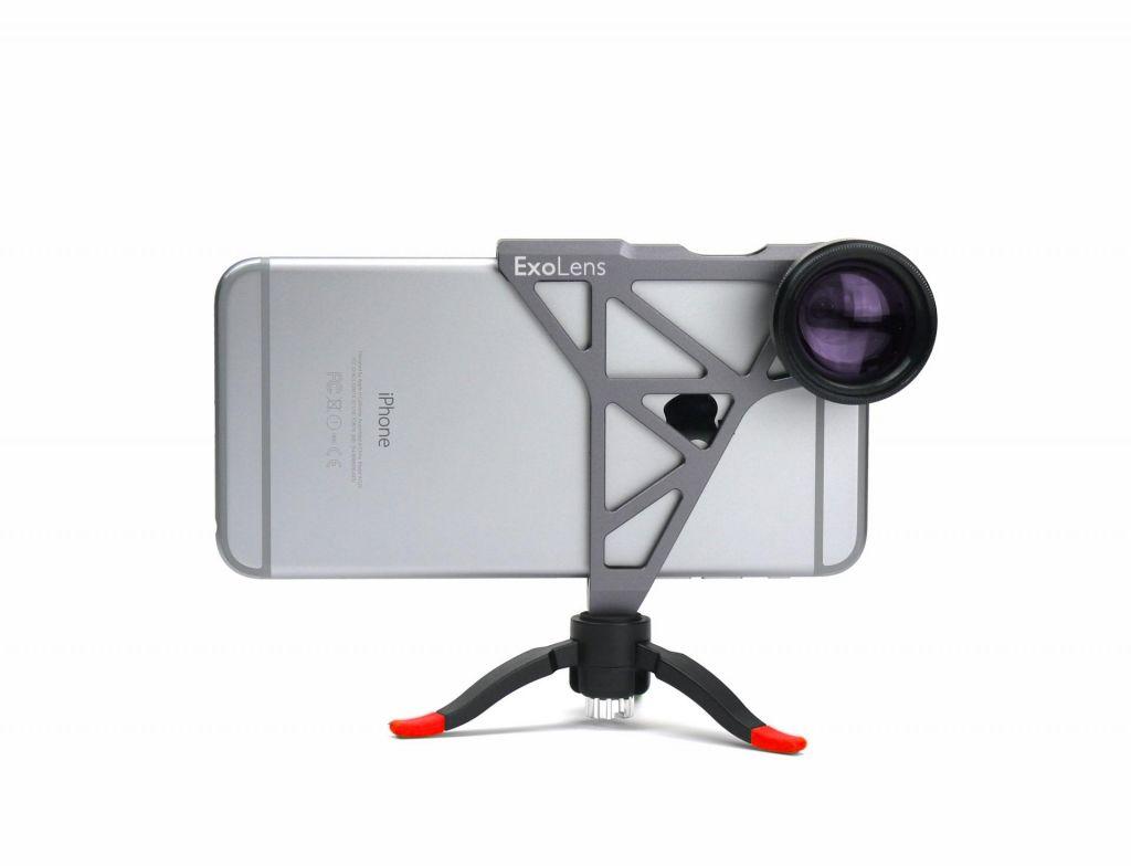 Nove oči za vaš mobilni telefon