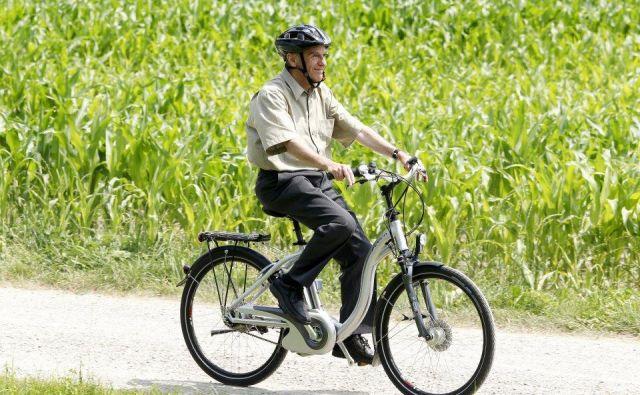 Ups, kaj pa zdaj: ste si vedno želeli prevoziti Franjo, a si tega niste upali povedati? FOTO: Arhiv proizvajalca