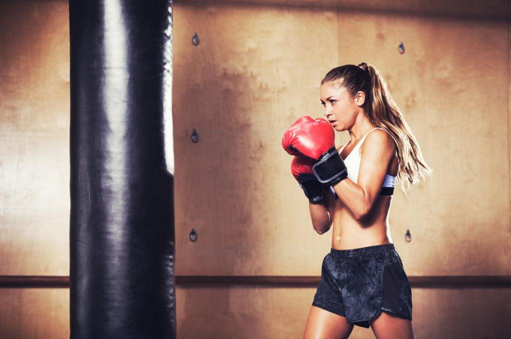 Učimo se rekreativnega boksa: zakaj individulane ure?