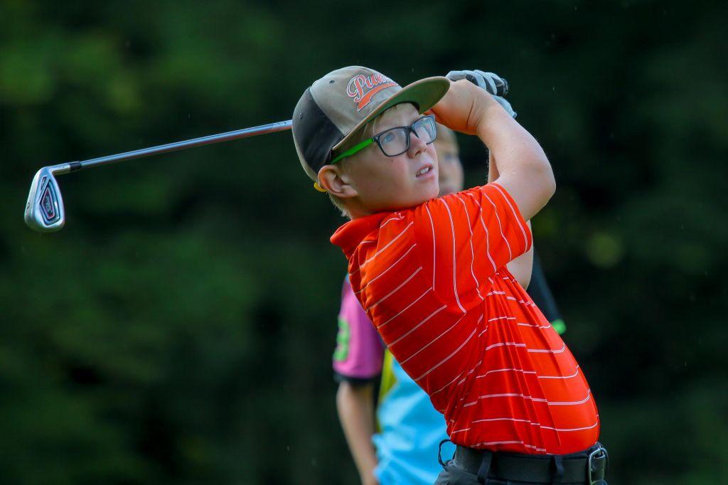 Mladi golfisti na domačih in tujih turnirjih
