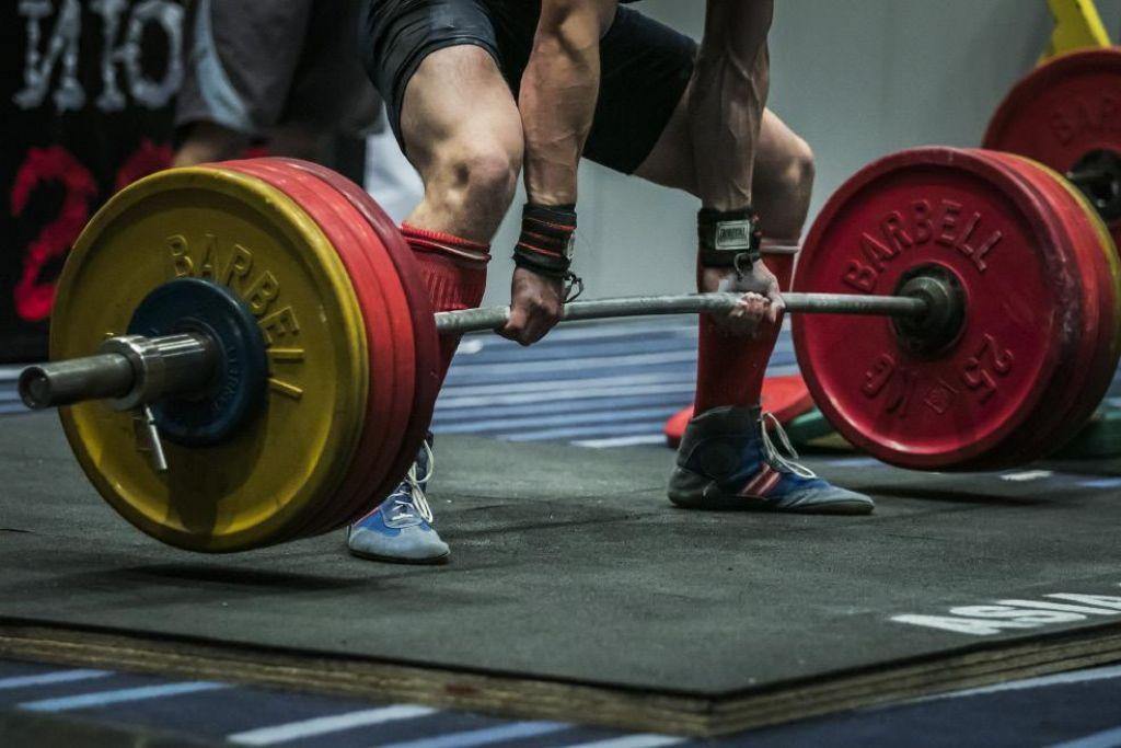 FOTO:Klasični triatlon moči – tekmovalni šport za vse?
