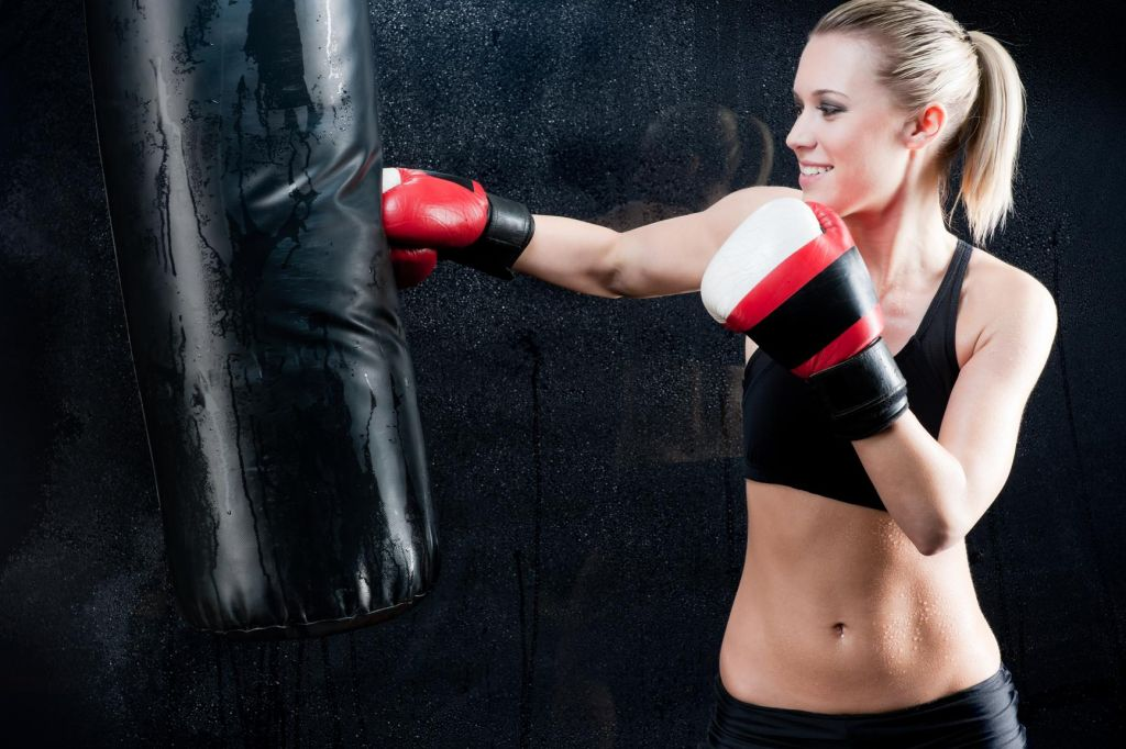 FOTO:So borilne veščine in borilni športi primerni za rekreativce?