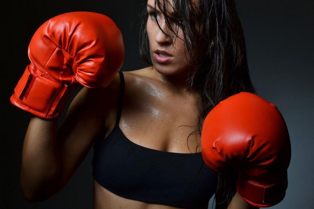 S kavča v boksarske rokavice - prva zgodba