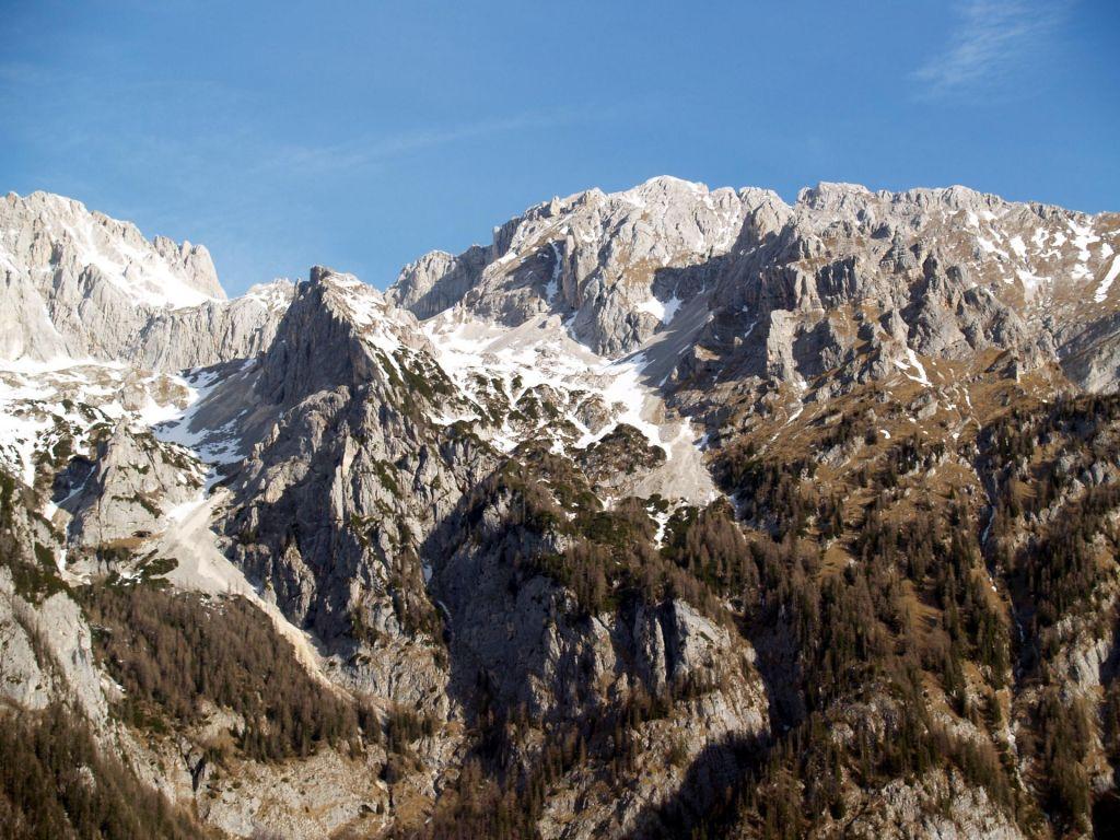 Pohodniška pot Alpe - Adria vse bolj obiskana