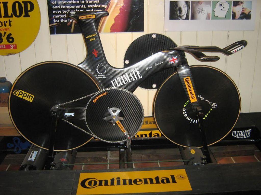 Ali je s kolesom mogoče premagati magično mejo 300 km/h?