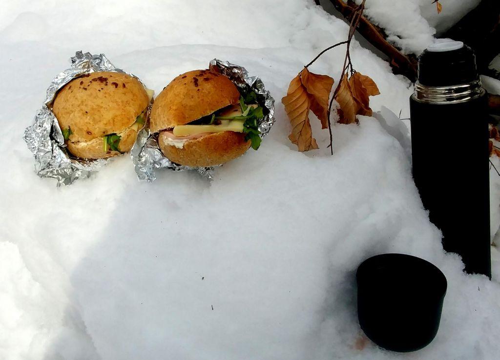 FOTO:Poletov recept: Bombete. Vedno pri roki