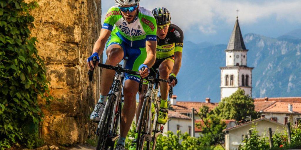 Otvoritev amaterske kolesarske sezone