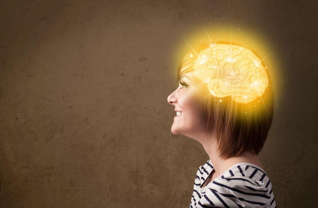 FOTO:Živila, ki odpirajo možganske vijuge