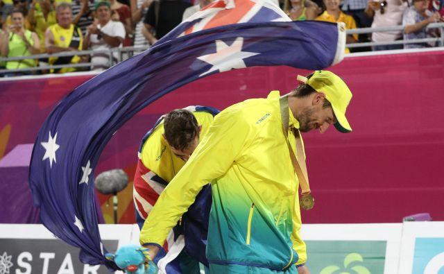 Od 4. do 15. aprila v Avstraliji potekajo športne igre držav Commonwealtha.