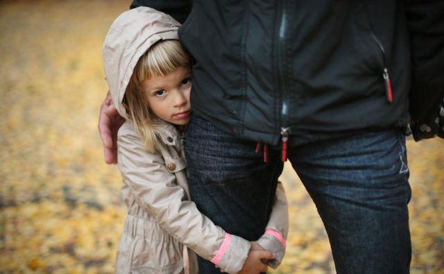 Slovenska družinska politika se lahko postavi ob bok skandinavski, toda lahko bi bila še bolj univerzalna. FOTO:Jure Eržen/Delo