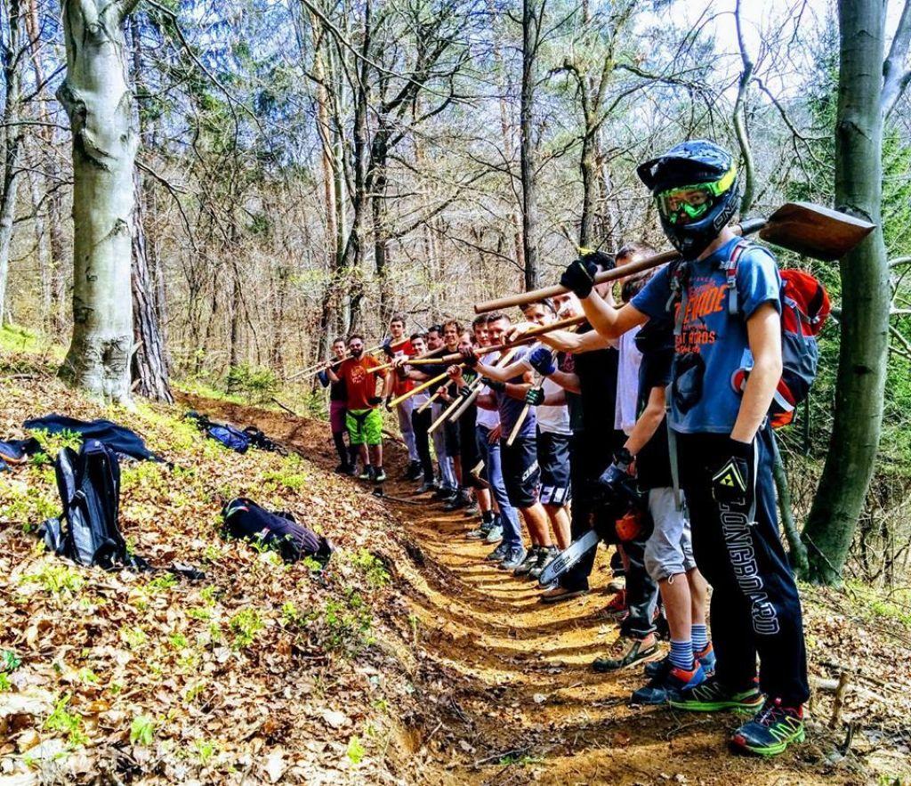 Kongres gorskih kolesarjev