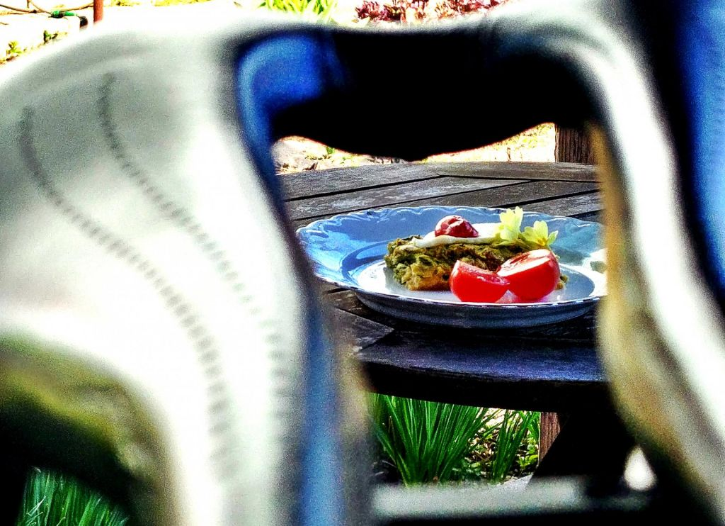 FOTO:Poletov recept: bučni polpet