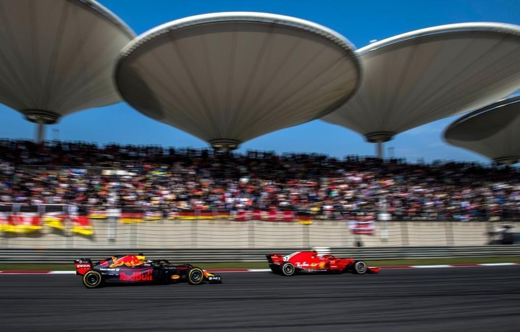Srečni Ricciardo v enem tednu od obupa do evforije