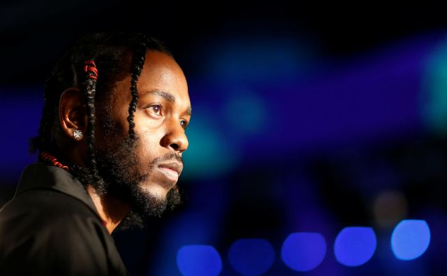 Kendrick Lamar. FOTO: REUTERS/Mario Anzuoni/File Photo